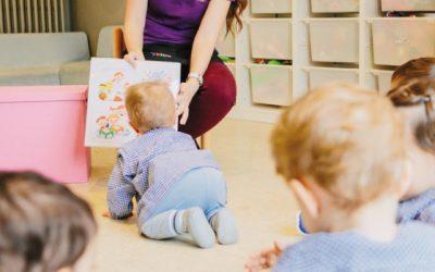 5 razones por las que es importante aprender inglés en la infancia